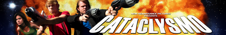 Cataclysmo - Banner