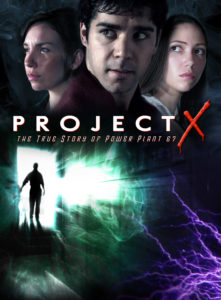 Project X - Movie Poster