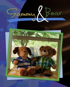 sammy+bear